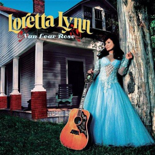 Lynn , Loretta - Van lear rose