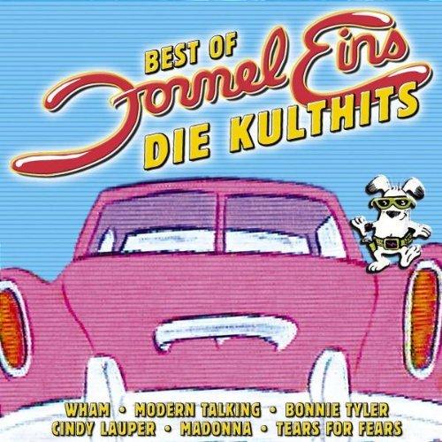 Various - Formel Eins Kulthits