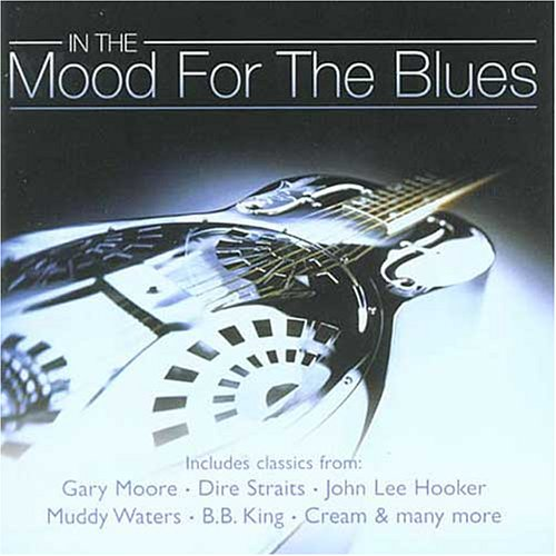 Sampler - In The Mood For The Blues