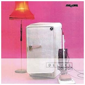 Cure , The - Three Imaginary Boys (Deluxe Edition)