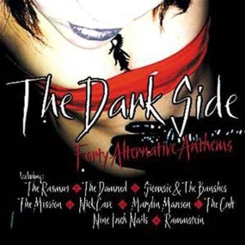 Sampler - The dark side