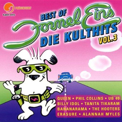 Sampler - Formel Eins (Best of) Die Kulthits 3