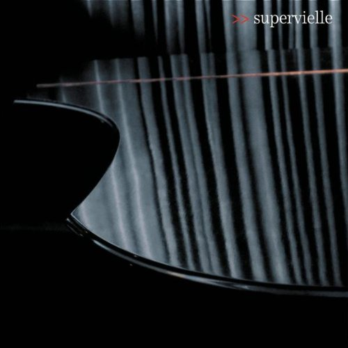 Bajo Fondo Tango Club - Presents supervielle