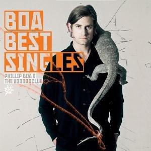 Boa , Phillip & The Voodooclub - Boa best singles