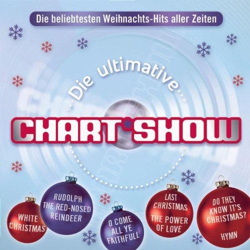 Sampler - Die Ultimative Chartshow - Weihnachtshits