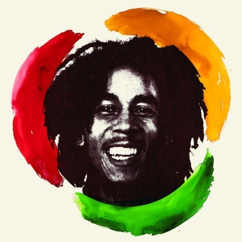Marley , Bob - Africa Unite - The Singles Collection
