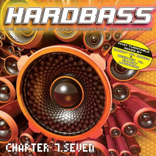 Sampler - Hardbass Chapter 7
