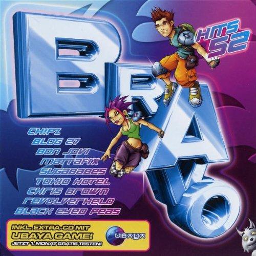 Sampler - Bravo Hits 52