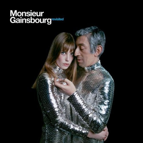 Sampler - Monsieur Gainsbourg Revisited