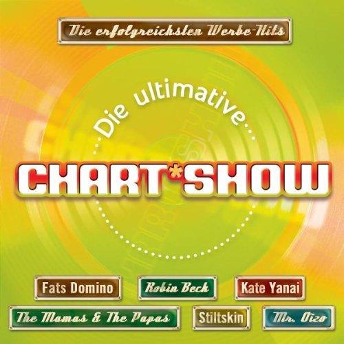 Sampler - Die Ultimative Chartshow - Werbehits