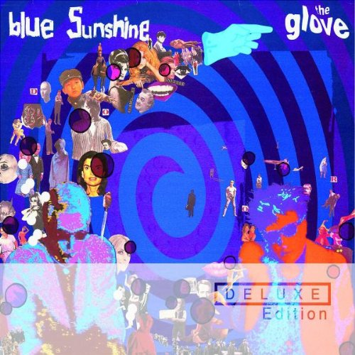 the Glove - Blue Sunshine (Deluxe Edition)