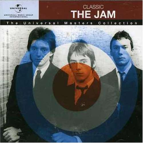 Jam , The - The Universal Masters Collection