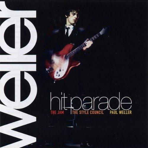 Weller , Paul - Hitparade Best of