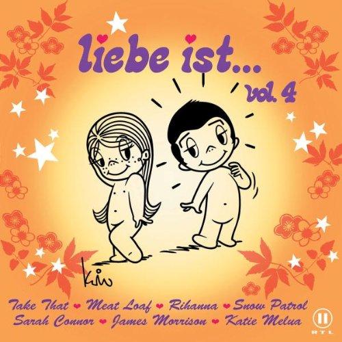 Sampler - Liebe ist...vol.4