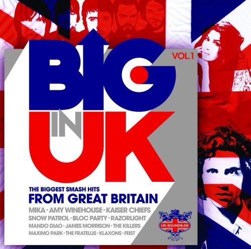 Sampler - BIG in UK
