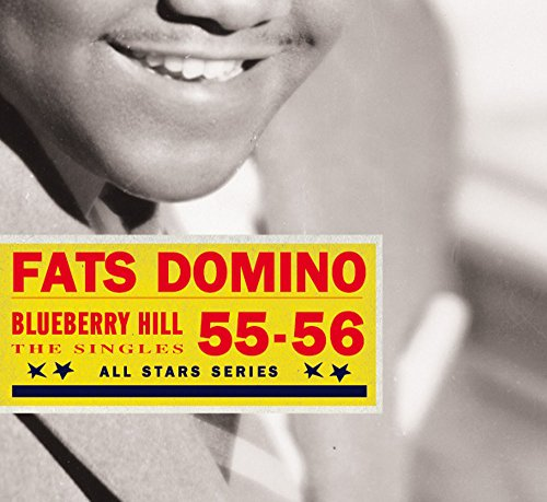 Domino , Fats - Blueberry Hill (Selected Singles 55-56) ( All Star Series)