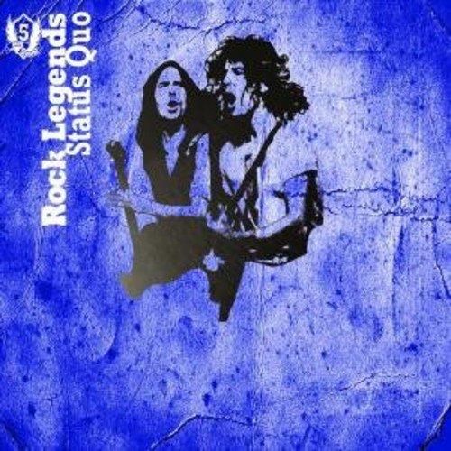 Status Quo - Rock Legends
