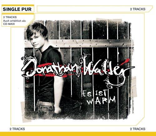 Walter , Jonathan - Es ist warm (Maxi)