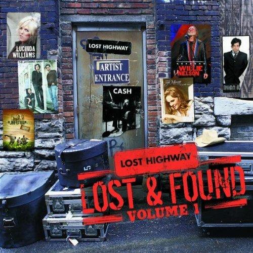 Sampler - Lost Highway: Lost & Found 1