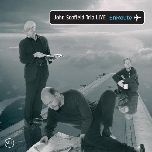 Scofield , John - Enroute
