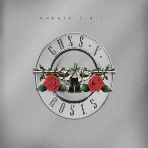 Guns n' Roses - Greatest Hits - Vinyl der Woche bei Silver Disc