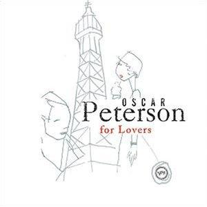 Peterson , Oscar - Oscar Peterson for Lovers