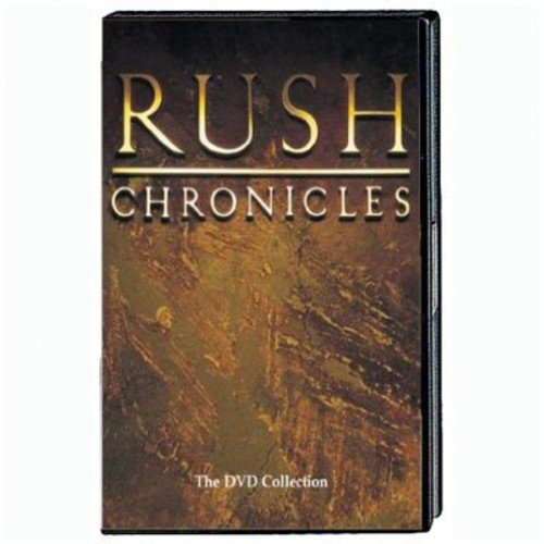 Rush - Rush Chronicles: The DVD Collection