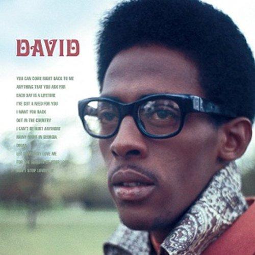 David Ruffin - David Unreleased LP & More