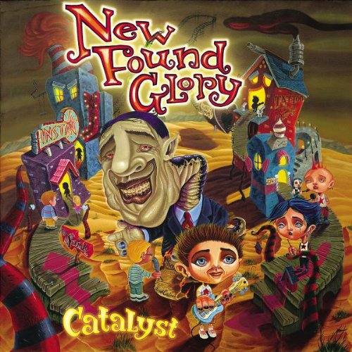 New Found Glory - Catalyst