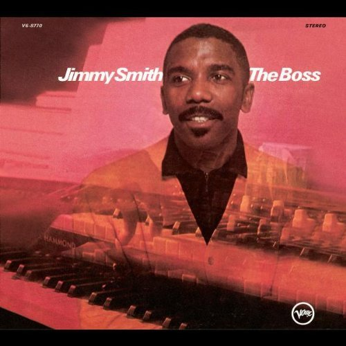 Smith , Jimmy - The Boss