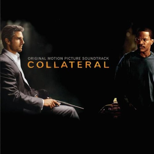 Soundtrack - Collateral