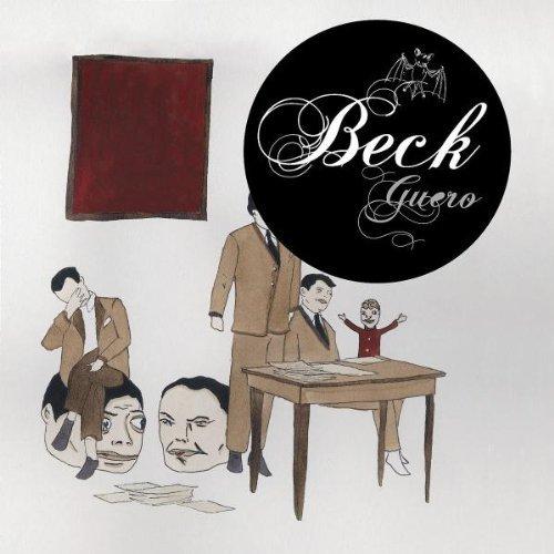 Beck - Guero (Deluxe CD/DVD Edition)