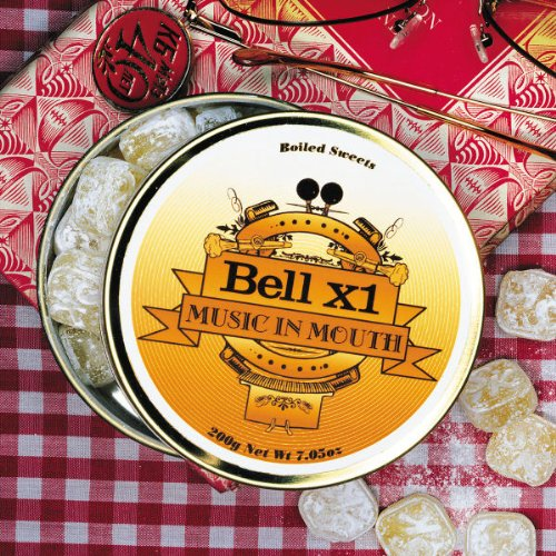 Bell X1 - Music In Mouth