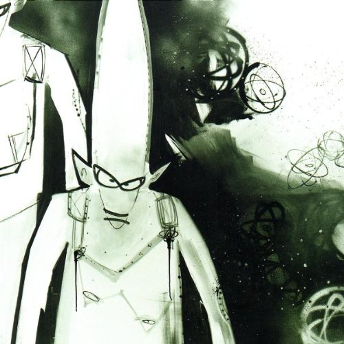 Unkle - Never, never land