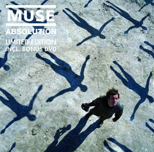 Muse - Absolution (Limited Edition)