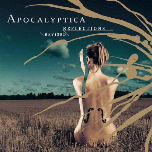 Apocalyptica - Reflections (Revised Version) (Limited Edition Digipack)