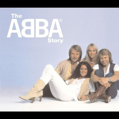 ABBA - The Abba Story (Limited Edition)
