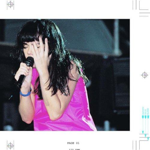 Björk - Post live