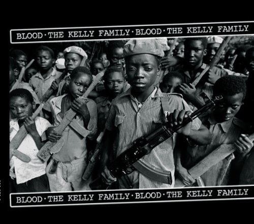 Kelly Family , The - Blood (Maxi)