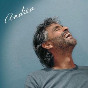 Bocelli , Andrea - Andrea