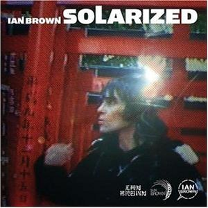 Brown , Ian - Solarized