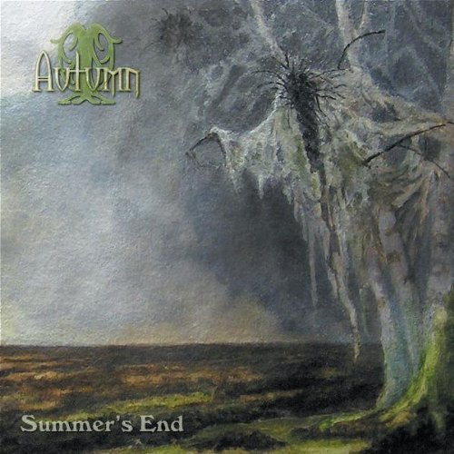Autumn - Summer´s End