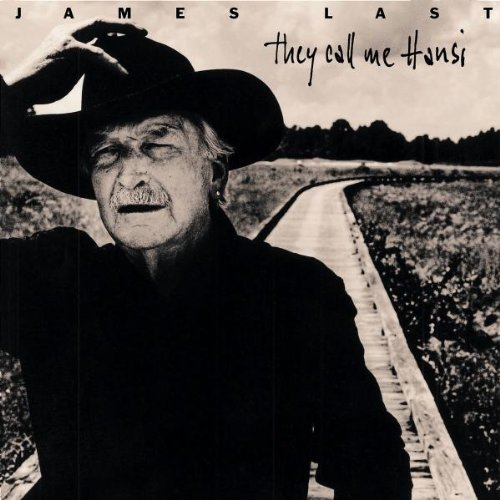 Last , James - They call me hansi (Limited Edition.)