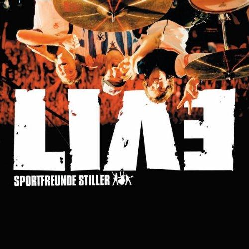 Sportfreunde Stiller - Live (Limitierter Doppel-Tonträger)
