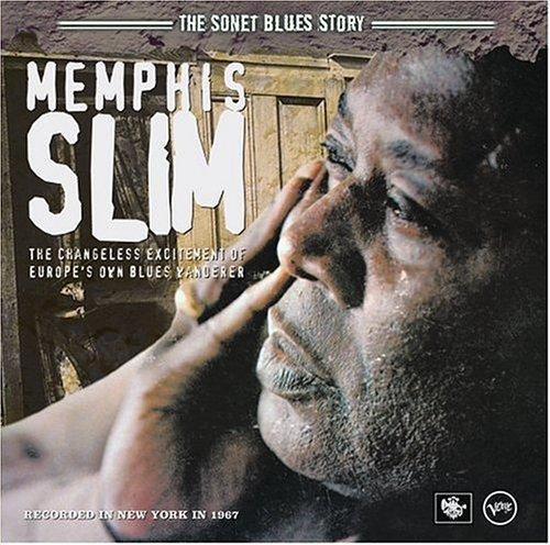 Memphis Slim - The Sonet Blues Story