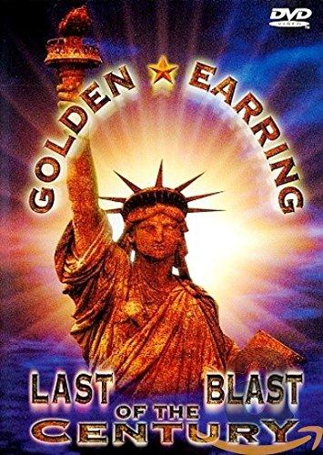 Golden Earing - LAST BLAST OF THE CENTURY