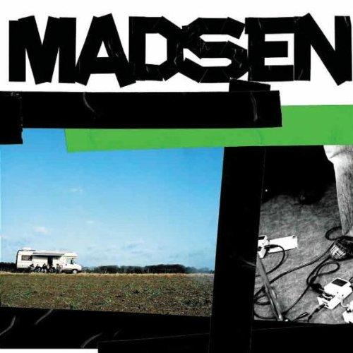 Madsen - o. titel