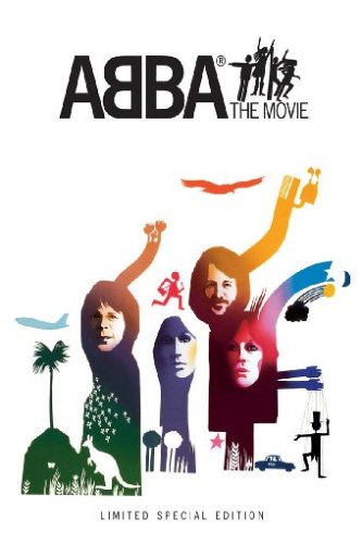 ABBA - Abba - The Movie (Limited Special Edition)