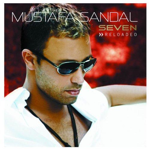 Sandal , Mustafa - Seven (reloaded)