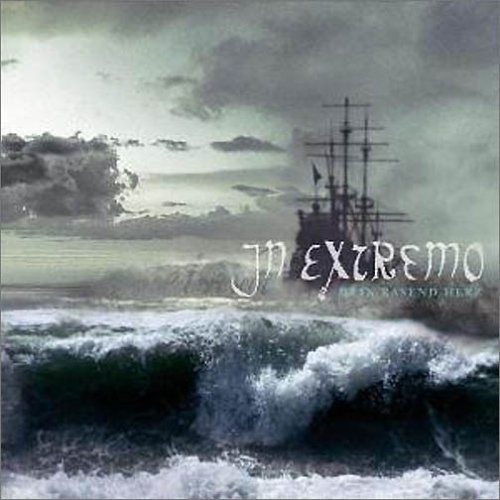 In Extremo - Mein Rasend Herz (Limited Edition)